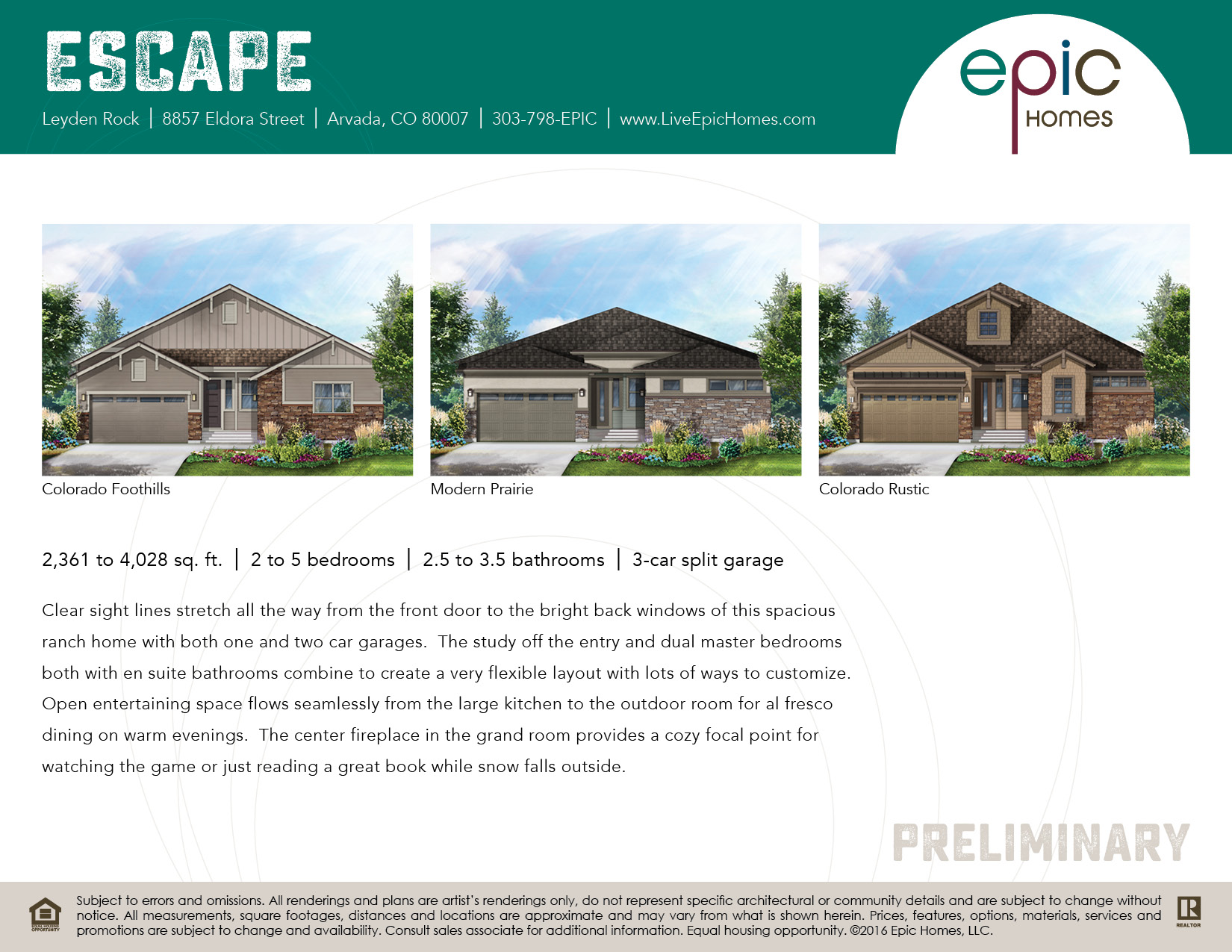 100 front to back split house modern home plan with for Front to back split house