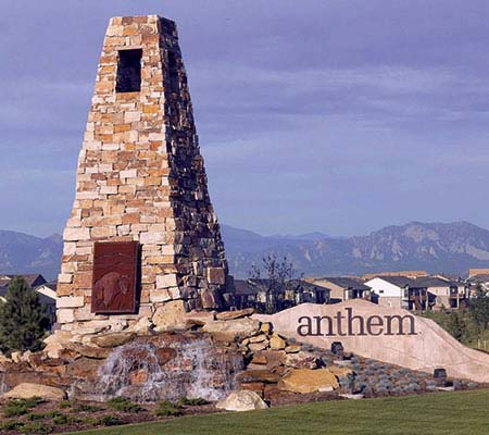 Anthem Highlands