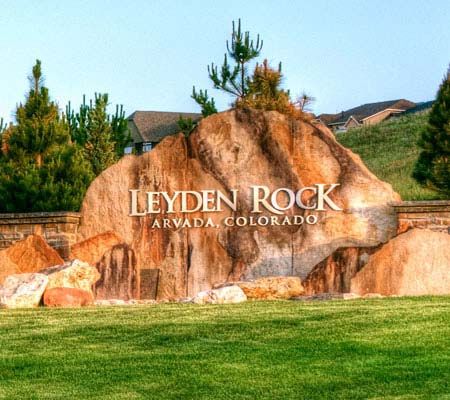 Epic Homes - Leyden Rock