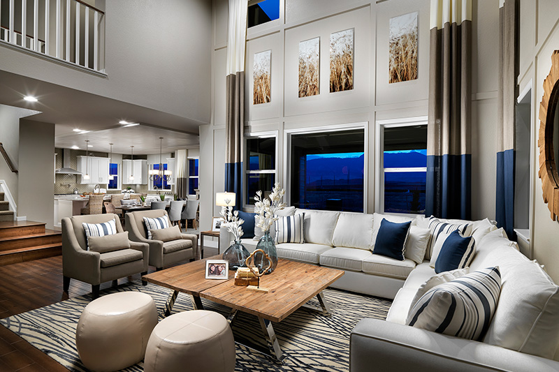 Ascend Family Room