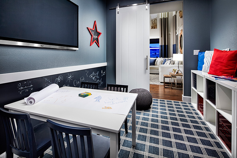 Ascend Kids Play Room