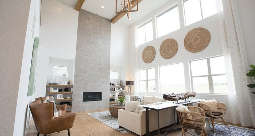 Epic Homes Unveils Stunning Pinnacle Model In Time For 2018 Flatirons Tour Of  Homes